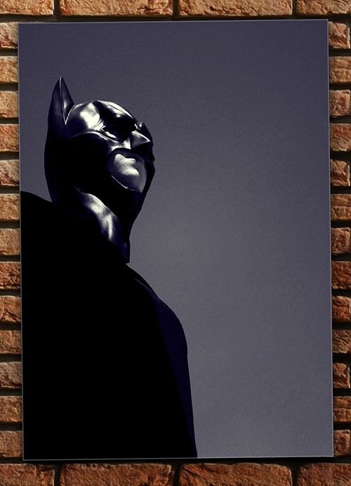 Gotham, Poster